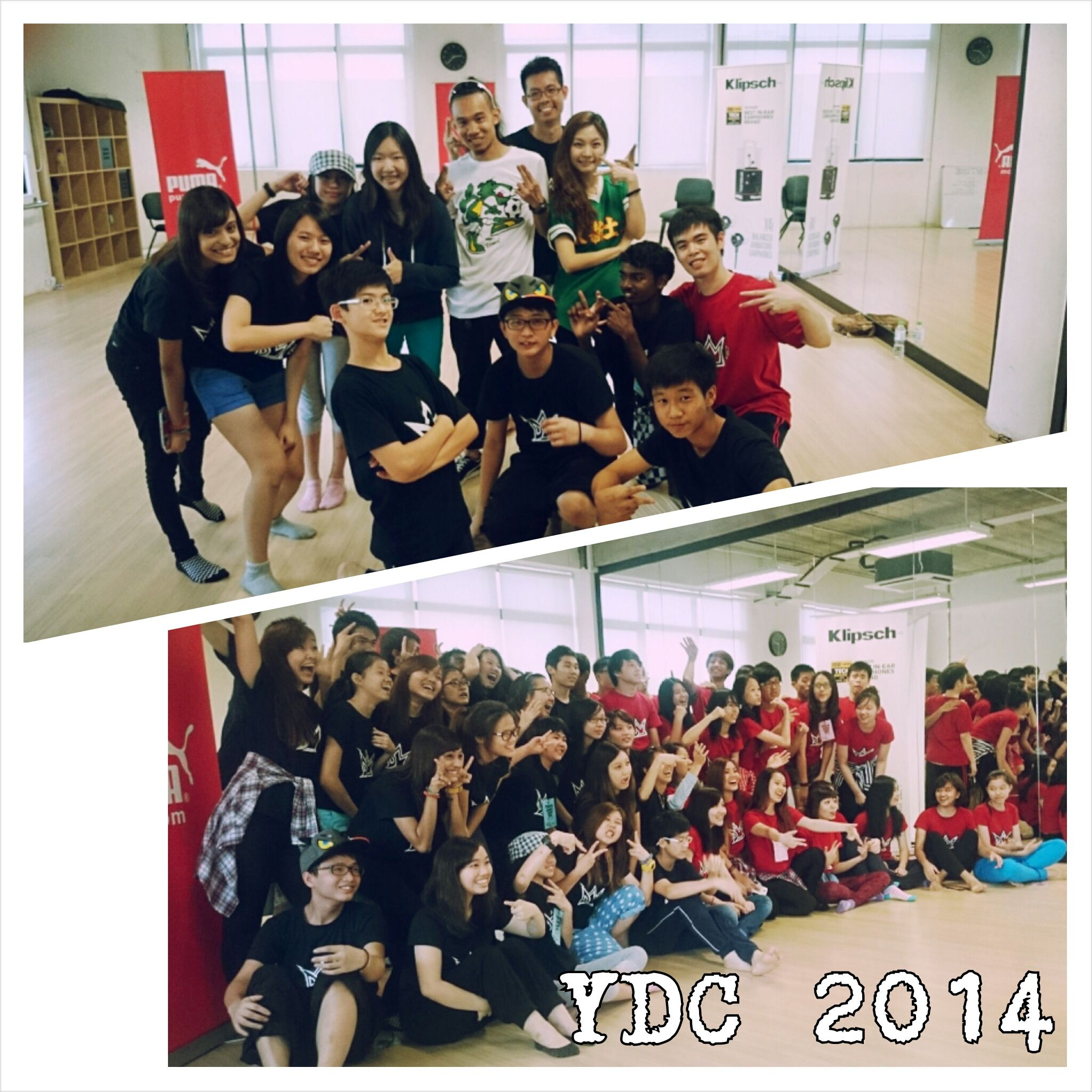 DANCE WORKSHOP (2)